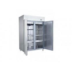Frost - Frysskåp 2 Dörrar ,Ventilerad Kyla Med Air Flow Sys