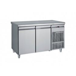 Frost - Kylbänk  2 Dörrar ,139 Cm