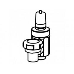 Kit för automatisk kondensatdränering för indirekta...