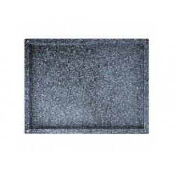 Gn tray, emaljerade, gn 2/1 h   20 mm