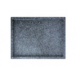 Gn tray, emaljerade, gn 2/1 h   40 mm