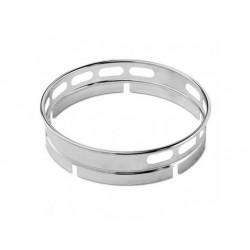 Rostfritt stål wok ring för wok 600/700 & ahb0013 linjer