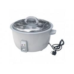 Elektrisk riskokare, emaljerade, 5 liter