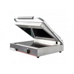Kontakt grill med keramiska glasplattor, 400x300 mm
