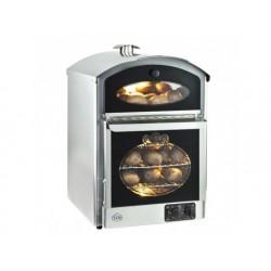 Potatisugn med uppvärmd display, kapacitet 60 potatis
