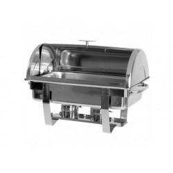 """Skav skålen med """"roll-top"""" lock, 1x gn 1/1 h   65 mm"""