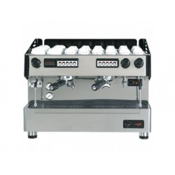 Espressomaskin, automatisk, 2 grupper, 9 liter