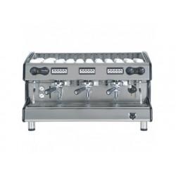 Espressomaskin, automatisk, 3 grupper, 18 liter