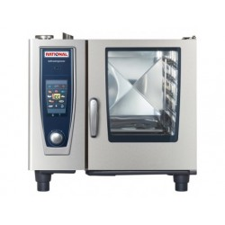 Kombiugn Rational Scc 61 El