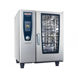 Kombiugn Rational Scc 101 El