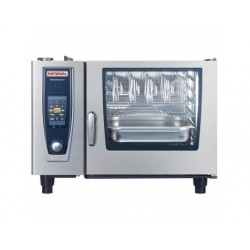 Kombiugn Rational Scc 62 El