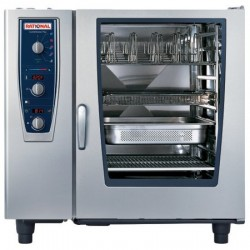 Kombiugn Rational Cmp 102 El