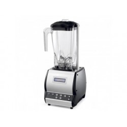 Dricka mixer med 1 kopp 2 liter, 2 hastigheter, digitala