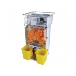 Juicer, automatisk, 20-25 apelsiner / minut, max. ø 60-80 mm