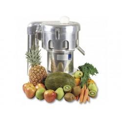 Juice extractor, 20 liter / h