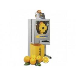 Juicepress, automatisk, 10-12 apelsiner / minut, max ø 70 mm