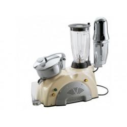 Universalmaskin juicepress, mixer och milkshake mixer