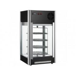 Kall display med 4 nivåer ø 350 mm, 0 ° / + 12 ° c