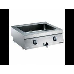 Zanussi-Modular Cooking Range Line Vattenbad El. Bänkmodell