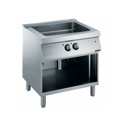 Zanussi-Multi-Cooker/Universalpanna. Golvmodell. 800Mm. 22L
