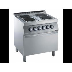 Zanussi-Elspisarmodular Cooking Elspis. Golvmodell. 800Mm.