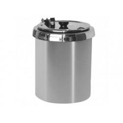 Drop-in soppa vattenkokare, kapacitet 10 liter