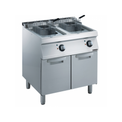 Zanussi-Elfritösermodular Cooking Range Line Fritös. El. Go