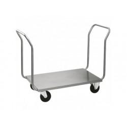 Tunga vagnen, max 200 kg