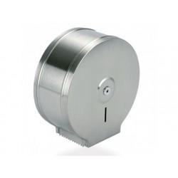Toalettpapper dispenser i rostfritt stål