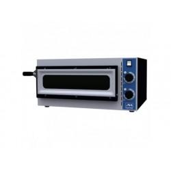 Elektrisk pizzaugn för en pizza ø 340 mm, mekanisk kontroll