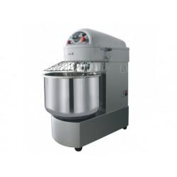 Spiral mixer 8 kg / 20 liter med 2 hastigheter och med timer