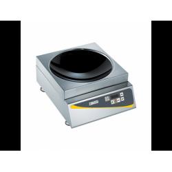 Zanussi-Plug-In Induktionswok. En Zon (310Mm Diameter). Sla