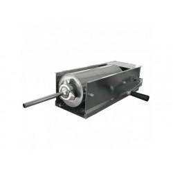 Korvstoppare, manuell, cylinder l   350 mm, 5 liter