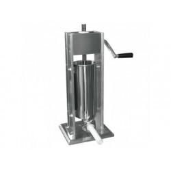 Korvstoppare, manuell, vertikal, cylinder l   350 mm, 5...