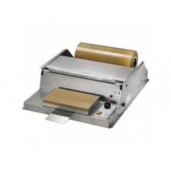 Förpackningsmaskin, rulle max w   500 mm
