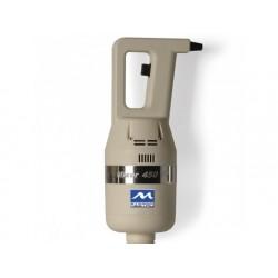 Stavmixer med varierbar hastighet, axel 400 mm, 450 w