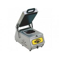 Thermosealer, brickor max 250x180x100 mm, mögel ingår ej