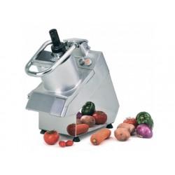 Grönsaksskärare med 5 skivor, 400 kg / h