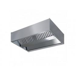 Centrala kubisk fläktkåpa med integrerad belysning,...