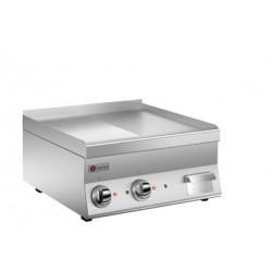 Baron - Stekbord,Dubbel,Elektrisk,Räfflad-6Nft/E600Lr