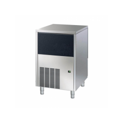 Zanussi-Cb 416, 42 Kg/Dygn, Kapacitet Binge: 16 Kg, Luftkyl