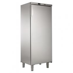 Zanussi-400 Liter Kylskåp - 1 Dörr, 0+10°C - Rostfri Dörr,
