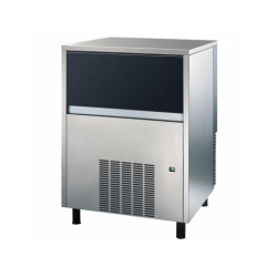 Zanussi-Gb 1540, 150 Kg/Dygn, Kapacitet Binge: 40 Kg, Luftk