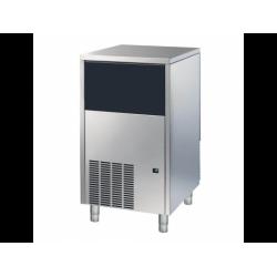 Zanussi-75 Kg/Dygn, Kapacitet Binge: 30 Kg, Luftkyld, (Ihål