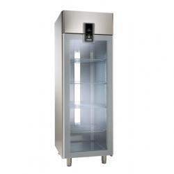 Zanussi-Kylskåp Npt (Digital Display) 1 Glasdörr 670 Liter.