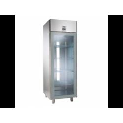 Zanussi-Kylskåp Nau Maxi (Digital Display) 1 Glasdörr 670 L