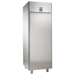 Zanussi-Kylskåp 1 Dörr, 670 Liter, 0+6°C, Digital, Rostfrit
