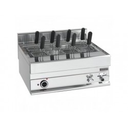 Elektrisk pastakokare, bänkmodell, 40 liter